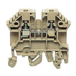 BORNE 6mm 22- 8 AWG JXB-...