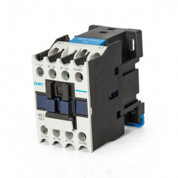 CONTACTOR  12A ( 5.5KW) 1NA...