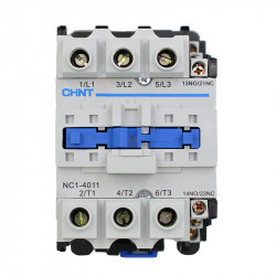 CONTACTOR  40A  (18.5KW)...