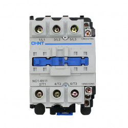 CONTACTOR  65A  (  30KW)...