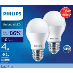 AMPOLLETA LED BULB ESS 220V...