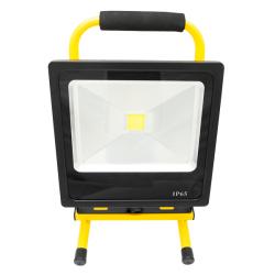 REFLECTOR LED SMD 50W 6000K...
