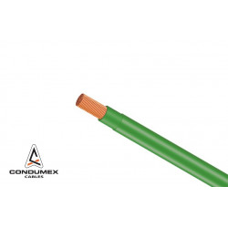 CABLE THHN N°14 2.08mm...